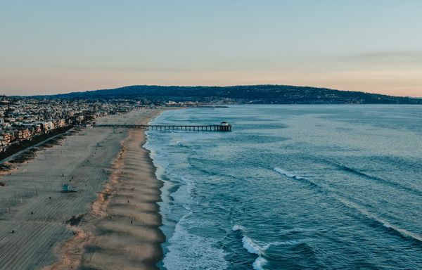 20 Best Things to Do in Manhattan Beach