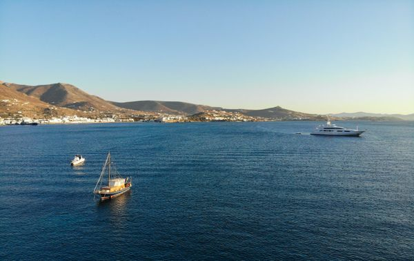 20 Best Things to Do in Paros