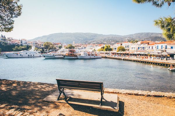 15 Best Things to Do in Skiathos