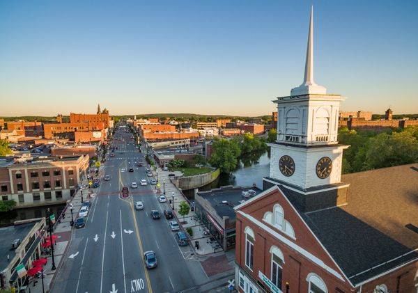 25 Best Things to Do in Nashua, New Hampshire