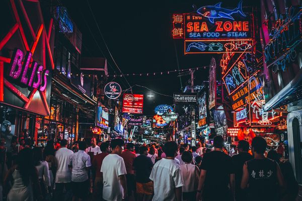 30 Best Things to Do in Pattaya