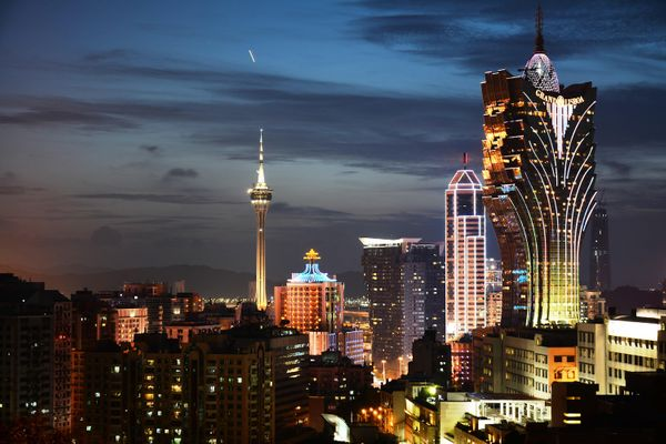 20 Best Things to Do in Macau