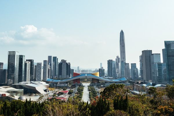 30 Best Things to Do in Shenzhen
