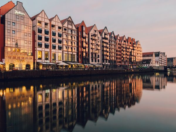 15 Best Things to Do in Gdańsk