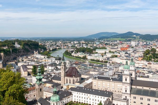15 Best Things to Do in Salzburg