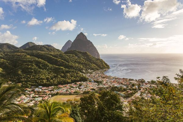 20 Best Things to Do in Saint Lucia