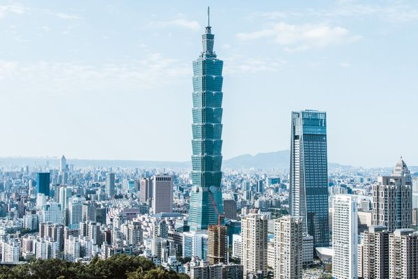 30 Best Things to Do in Taipei