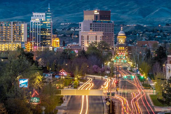 15 Best Things to Do in Boise, Idaho
