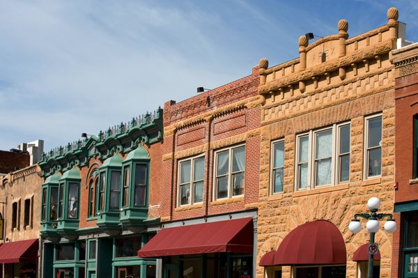 15 Best Things to Do in Deadwood, SD