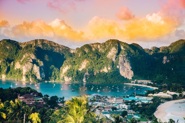 Where to Stay in Phi Phi Islands