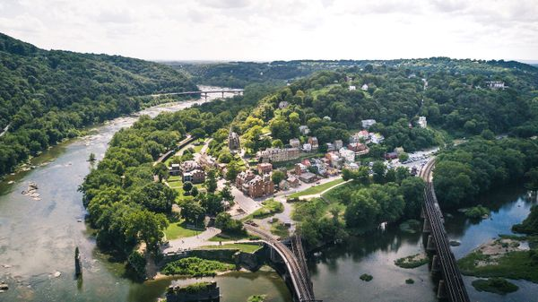 15 Best Things to Do in Harpers Ferry