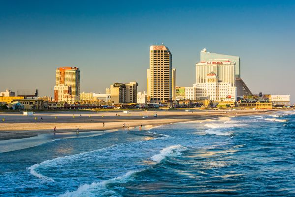 20 Best Things to Do in Atlantic City, NJ