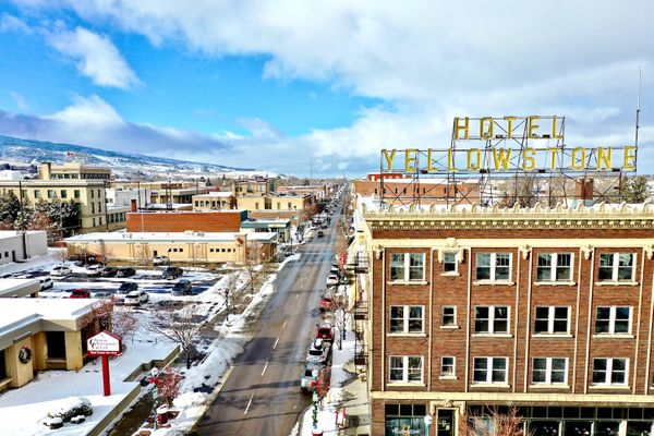 15 Best Things to Do in Pocatello