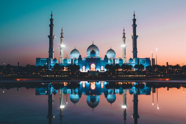 15 Best Things to Do in Abu Dhabi